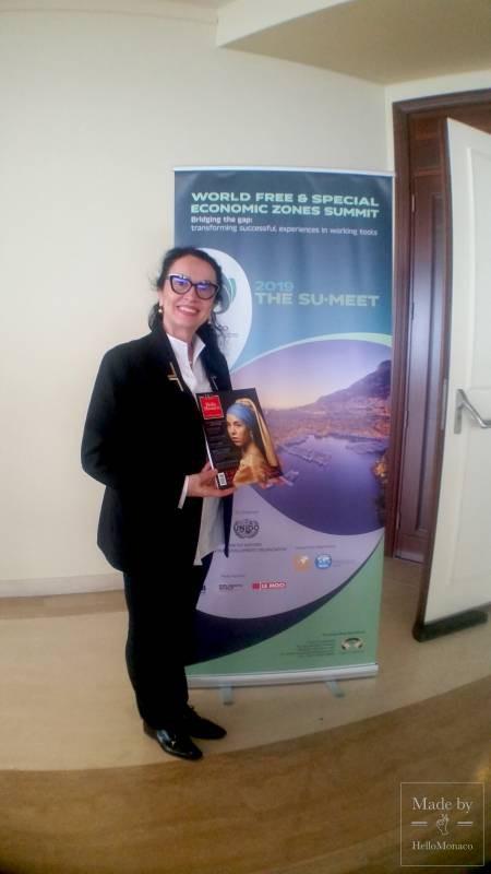 SU-MEET: свободные и особые экономические зоны в центре внимания