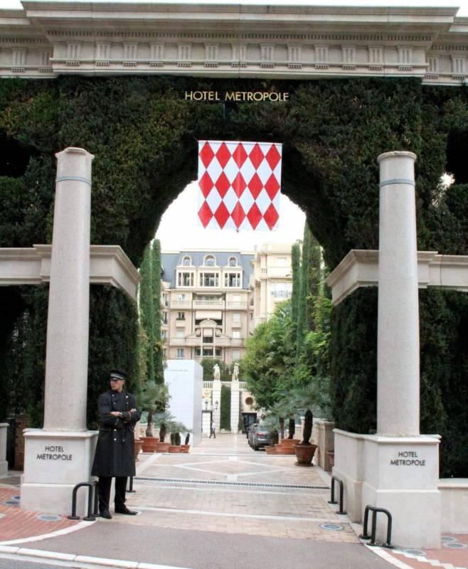 Отель Metropole завоевывает три награды