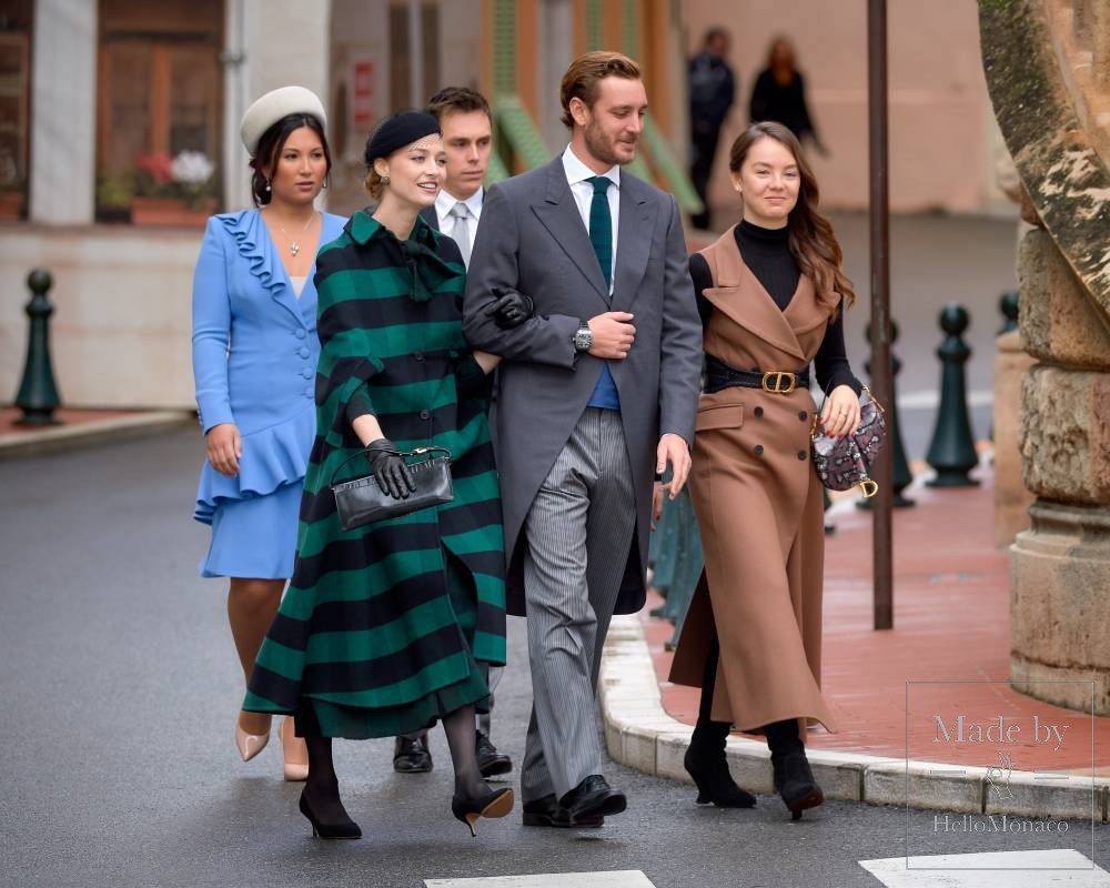 Национальный день Монако 2019: за возрождение традиций