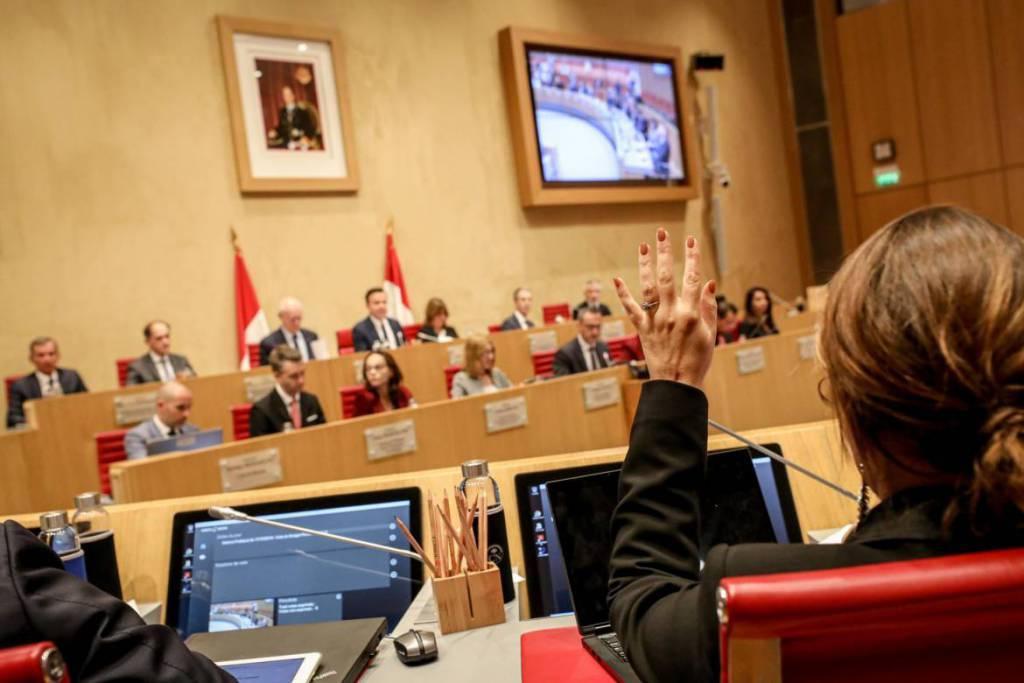 Декриминализация аборта в Монако