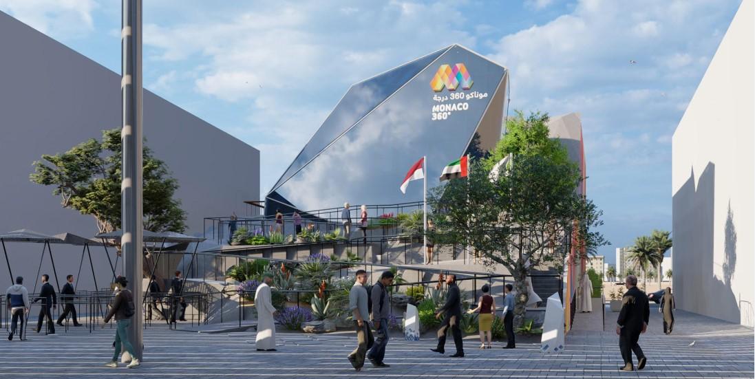 Монако представит уникальный павильон на Экспо 2020 в Дубаи