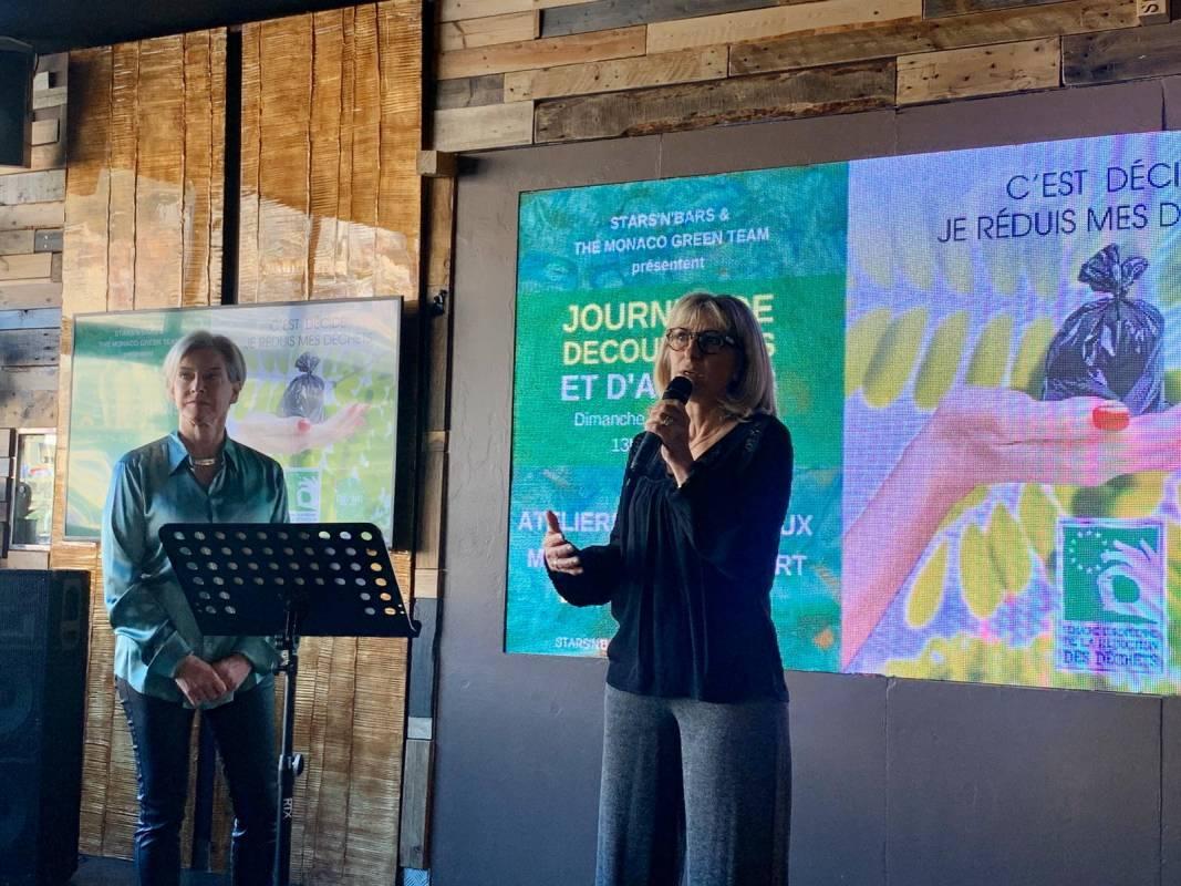 """""""Stars'n'Bars"""" и Monaco Green Team объединяют усилия на благо планеты"""