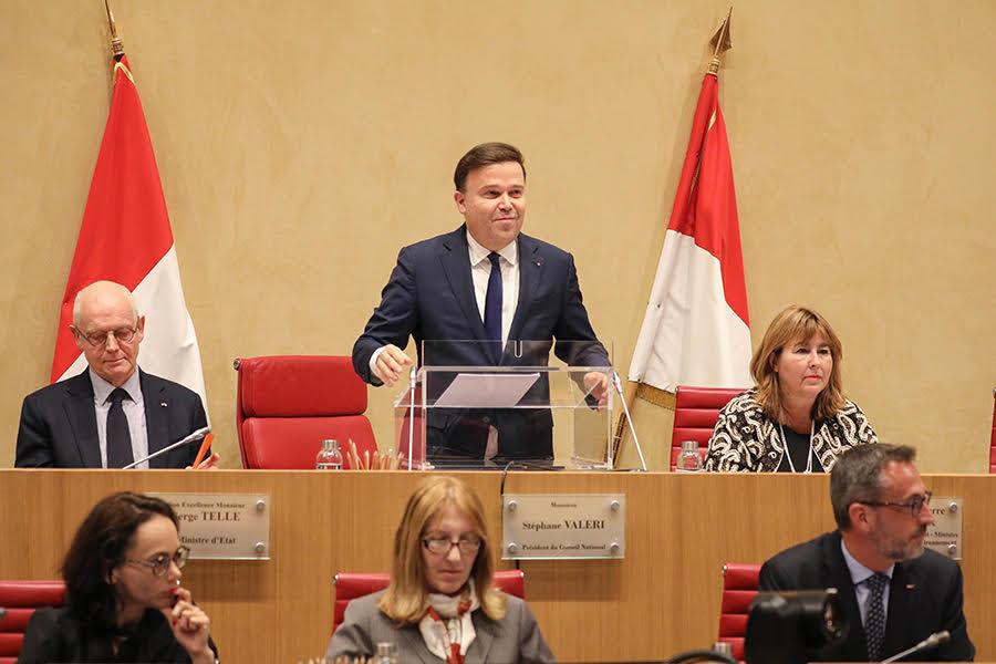 Новый законопроект: 20 лет для получения монегасского гражданства