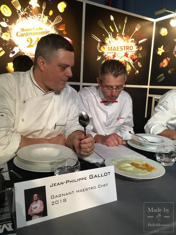24-й Фестиваль Monte-Carlo Gastronomie: кулинарная экстравагантность во всей красе