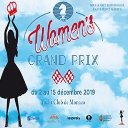Fide Grand Prix среди женщин