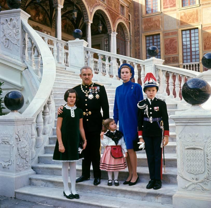 Князь Монако Альбер II — о маме, принцессе Грейс, и о его усилиях по сохранению окружающей среды