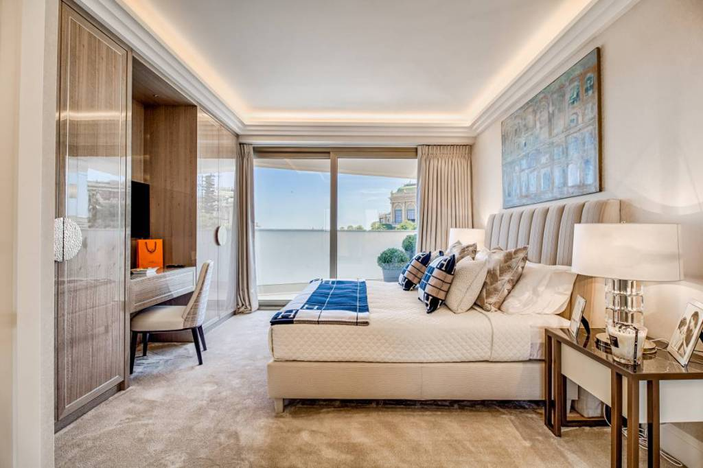 Элитная недвижимость: MONTE-CARLO SUN и MIRABEAU