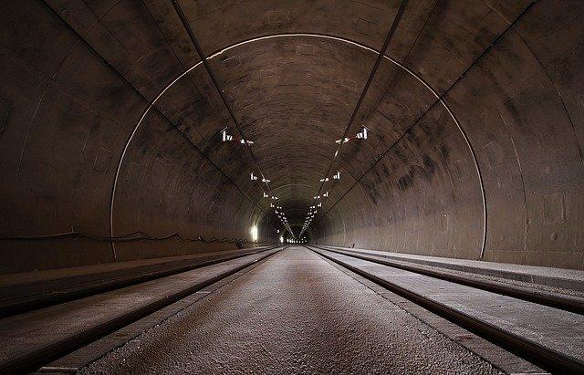 Масштабный проект безопасности для тоннеля Ренье III