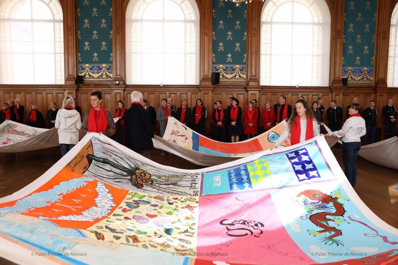 Дела княжеские: Альбер II выступил на COP25