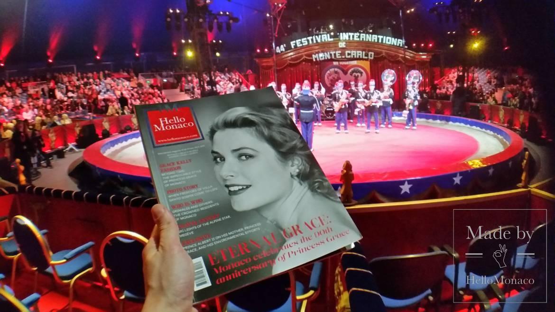 44-й Международный цирковой фестиваль: гениальность в лучшем своем проявлении