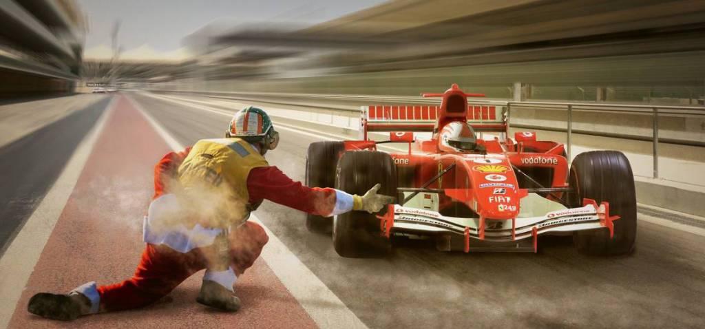"""Ferrari делает ставку на будущее: Леклер в составе """"красных"""" ещё на пять сезонов"""