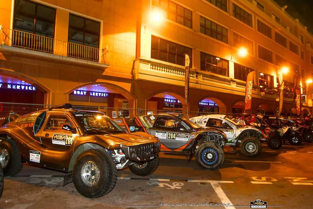 Ралли Africa Eco Race – двигатель экоинициатив