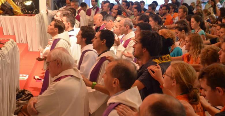 Назван преемник архиепископа Монако Бернара Барси