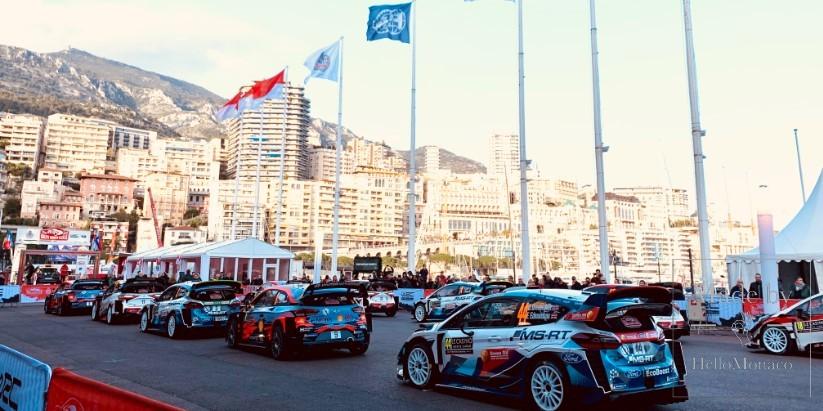 Ралли Монте-Карло 2020: испытание на концентрацию и выносливость