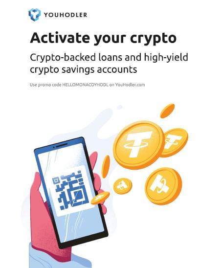 Криптовалюта: большая идея, способная сделать банкинг вновь прибыльным