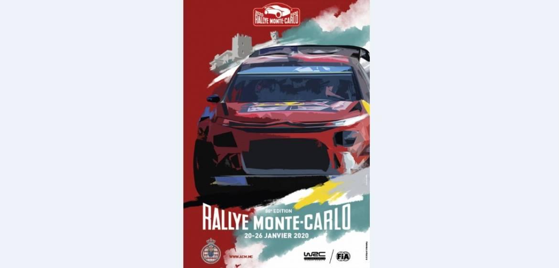 88-е Ралли Монте-Карло