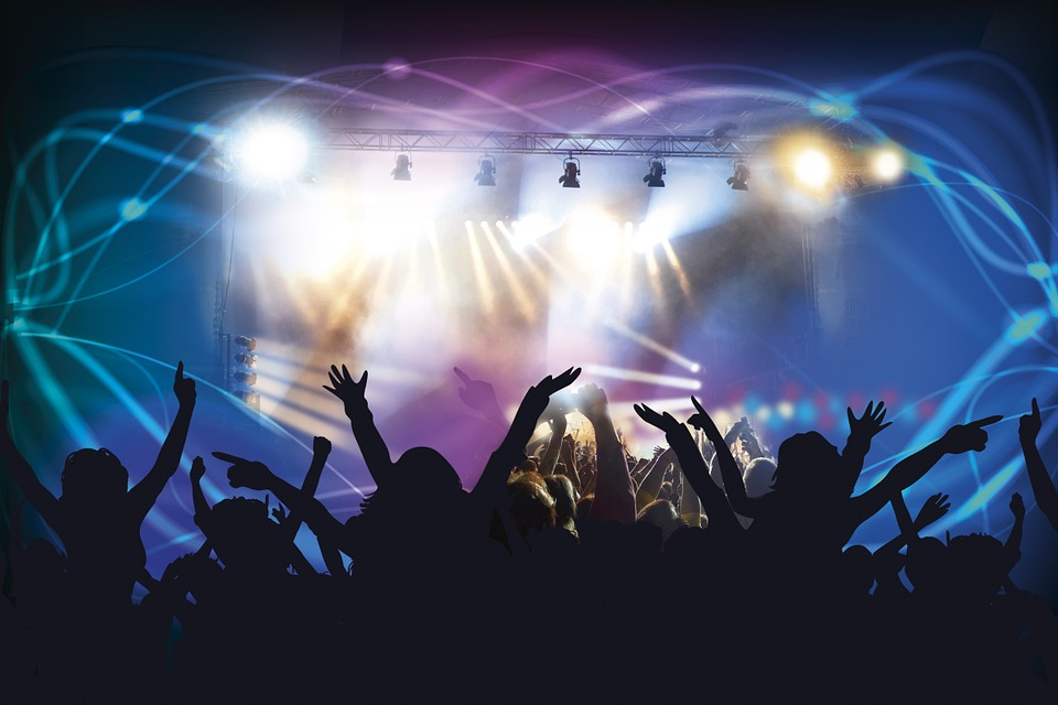 Селин Дион, Дэвид Холлидей, Игги Поп: обзор грядущих концертов 2020 года