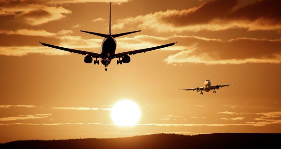 Рекордное количество пассажиров ведет к расширению аэропорта Ниццы