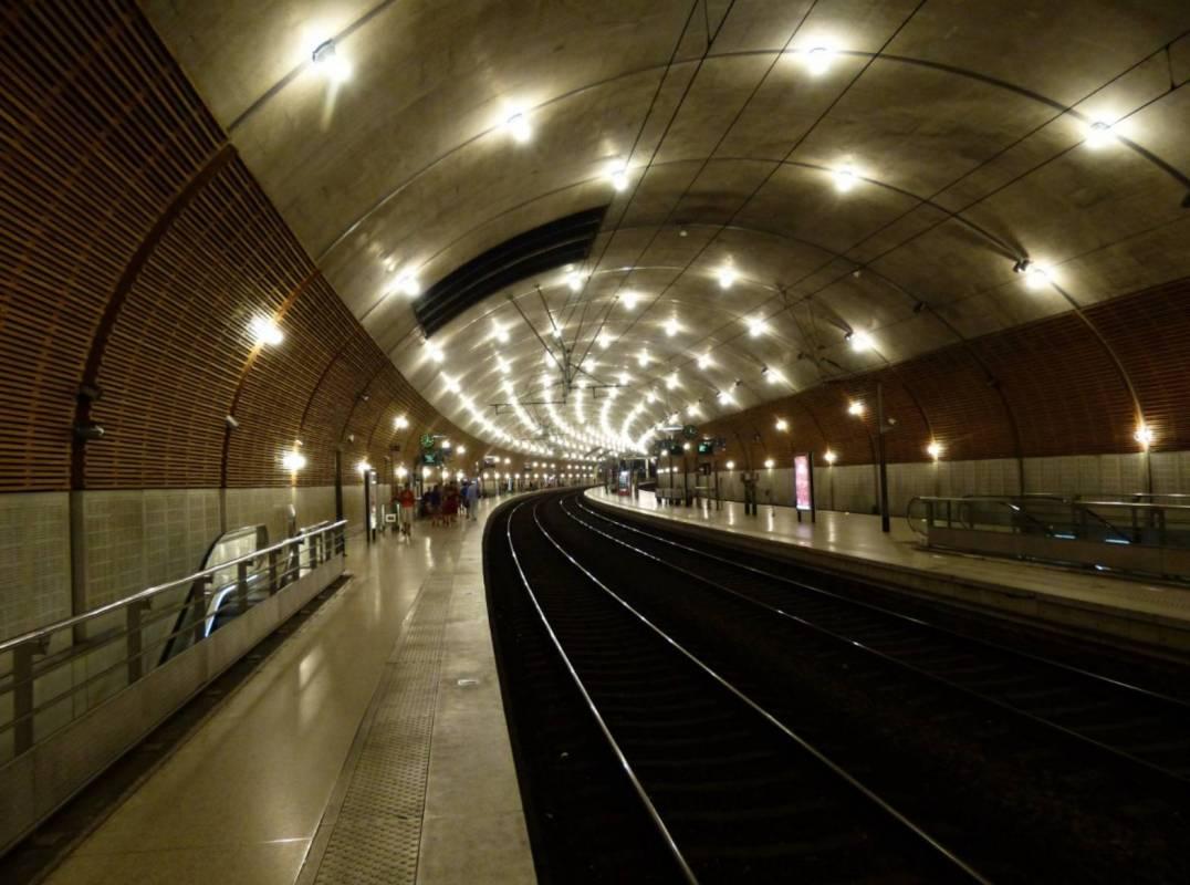 Хорошие новости для пассажиров: инвестиции в размере 8 миллионов евро на развитие региональных поездов