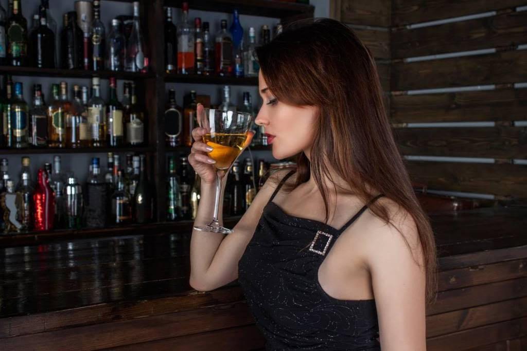 Закон и порядок: алкоголь - корень всех бед