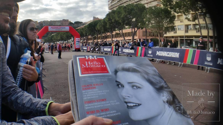 Monaco Run 2020: веселье, фитнес и мировые рекорды
