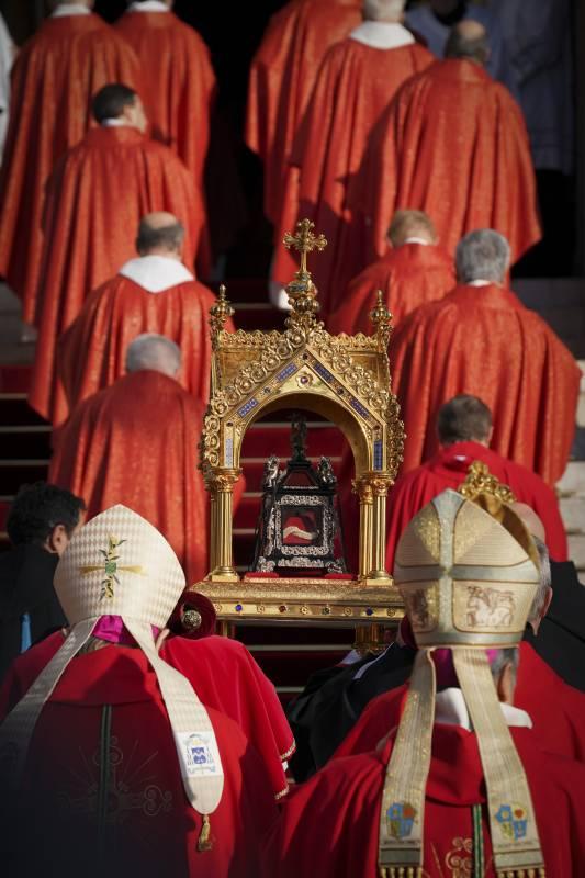 Праздник святой Девоты: чествуя древнейшую монегасскую традицию