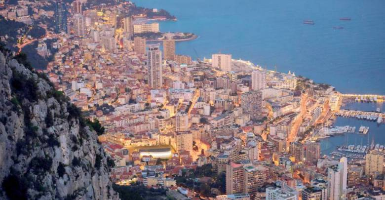 Как Монако сохранит части исторических вилл?