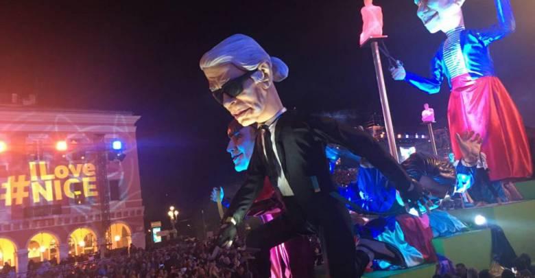 Карнавал Ниццы 2020: эксцентричный, театральный и обязательный для посещения