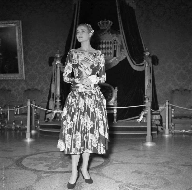 Удивительная история знакомства Грейс Келли и князя Ренье, которая привела к «свадьбе века»