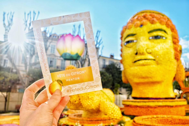 Ода цитрусовым, или Как появился Фестиваль лимона в Ментоне