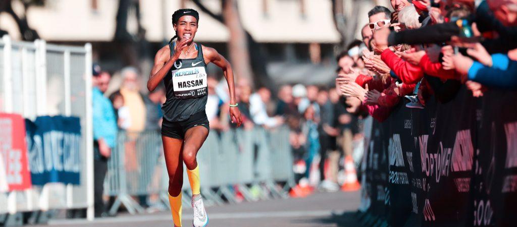 Гонка Monaco Run 2020