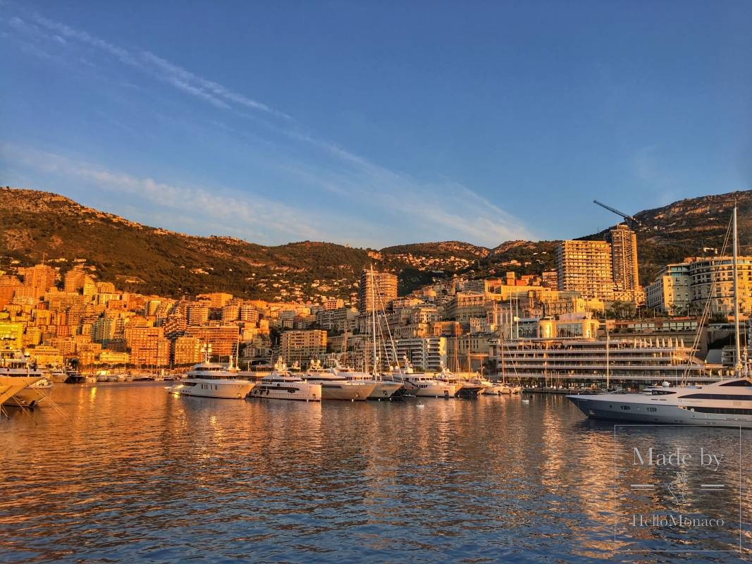 Самый дорогой пентхаус мира был сдан в аренду в Монако