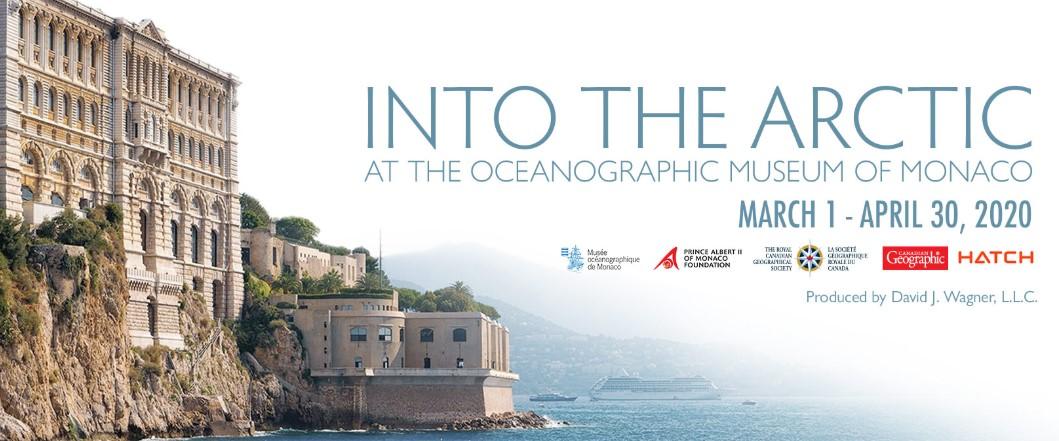 "Выставка ""INTO THE ARCTIC"" в Океанографическом музее"