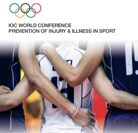 Всемирная конференция по профилактике спортивных травм и заболеваний