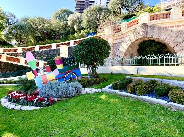 Ещё больше развлечений в обновленном Парке принцессы Антуанетты