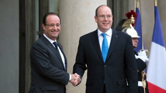 Визиты французских президентов в Монако: от Феликса Фора до Олланда