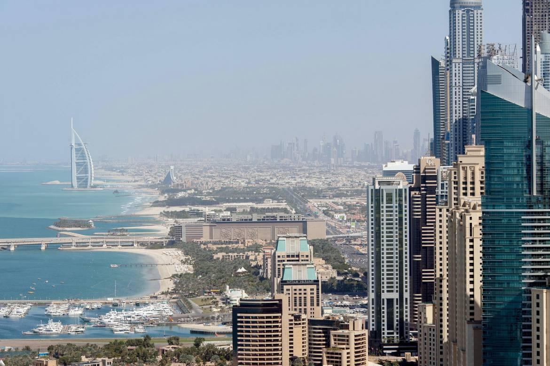Возведение павильона Монако в Дубае идёт полным ходом