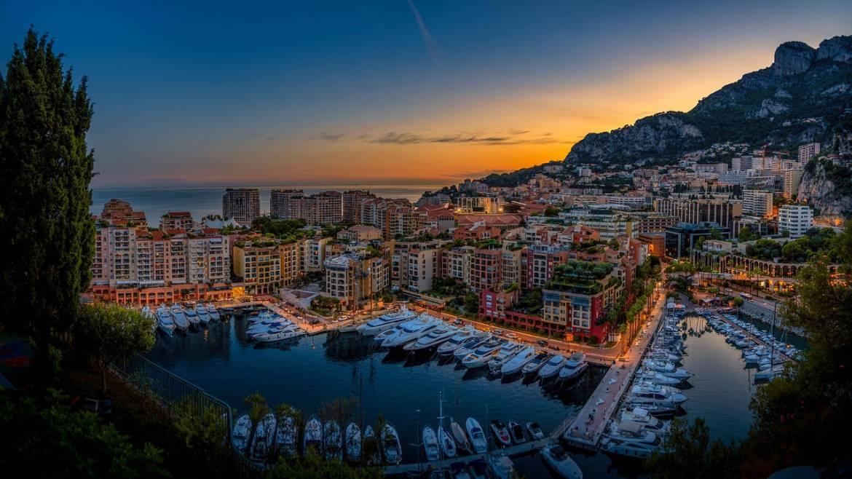 Новые амбициозные строительные проекты Монако: Grand Ida и Honoria Palace