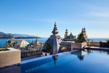 Forbes Travel Guide 2020: Отель де Пари получает престижную награду «Five-Star»