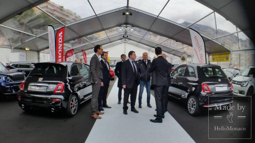 SIAM - 2020: идеальная платформа для продвижения экологичного автомобильного будущего