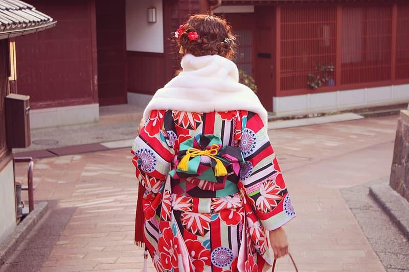 Чай Матча, каллиграфия и кимоно на экспозиции Monaco-Japan 2020