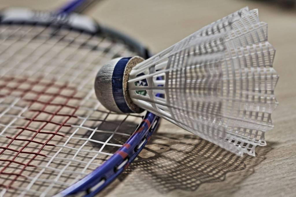 Неудержимый клуб Monaco Badminton с девятью подиумами