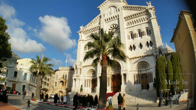 Состоялась церемония рукоположения нового архиепископа Монако