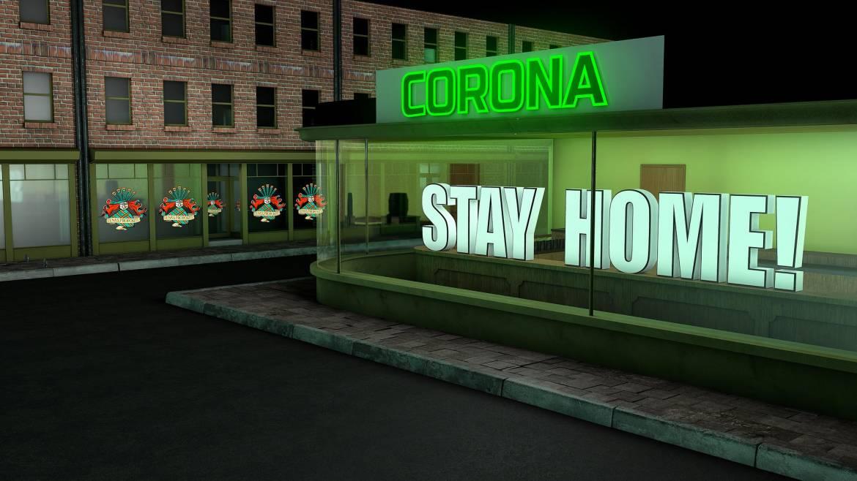 Коронавирус: дезинфекция улиц в Монако и новый комитет по Covid-19