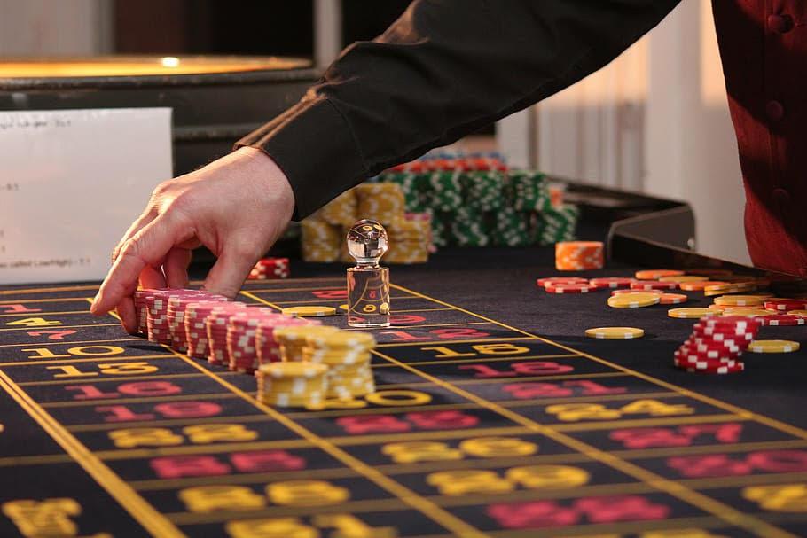 Почти 90% персонала казино остались без работы из-за коронавируса