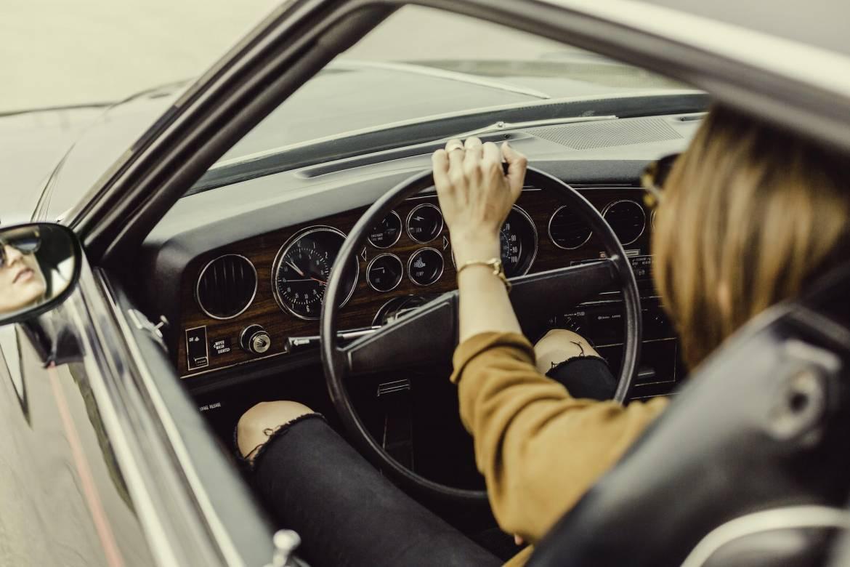 Закон и порядок: невнимательное вождение на дорогах Монако наказуемо