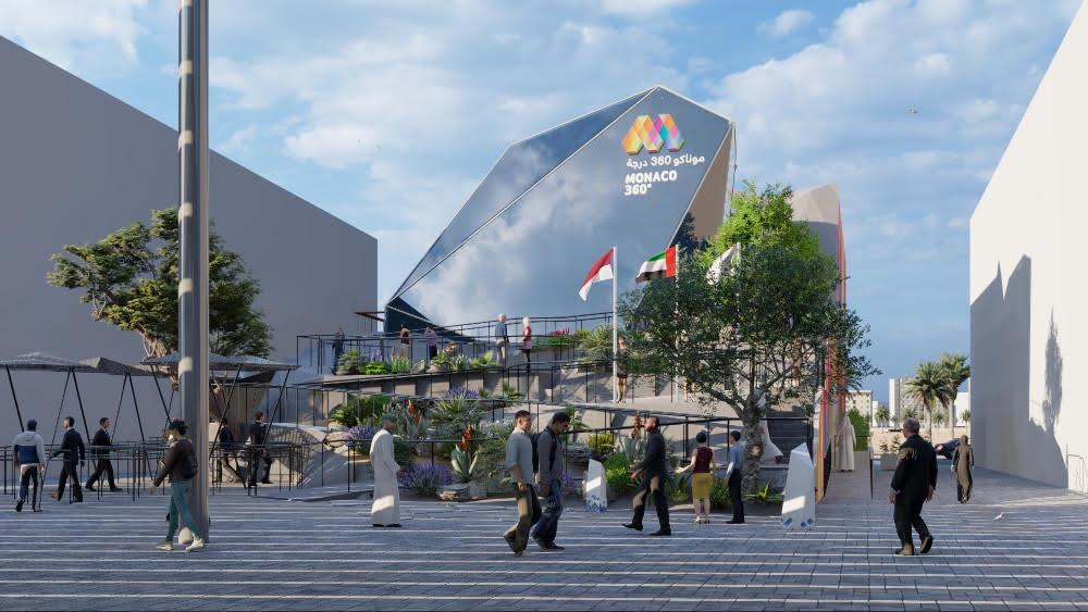 Экспо-2020 в Дубае перенесут на год из-за коронавируса
