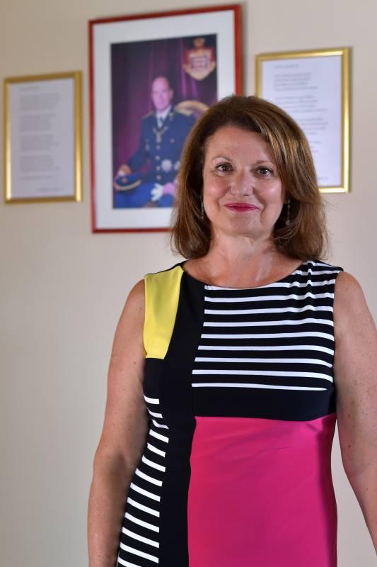 Эксклюзивное интервью: министр образования, молодежи и спорта Изабель Бонналь о ситуации с Covid-19