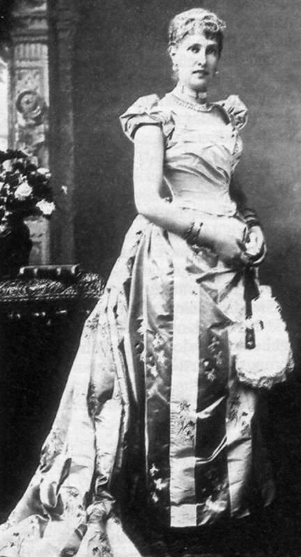 Алиса Гейне — первая принцесса Монако родом из Америки