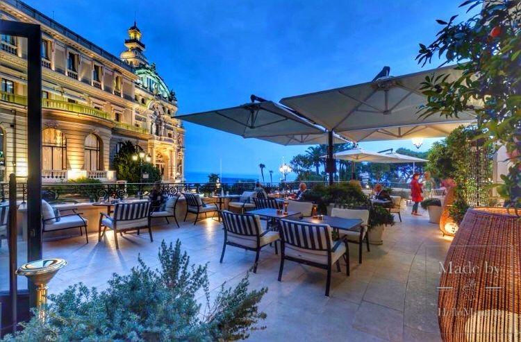 Долгожданное открытие баров и ресторанов в Монако